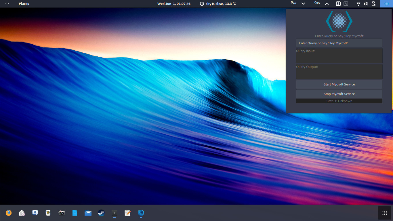 By Photo Congress    Gnome Shell Integration Install