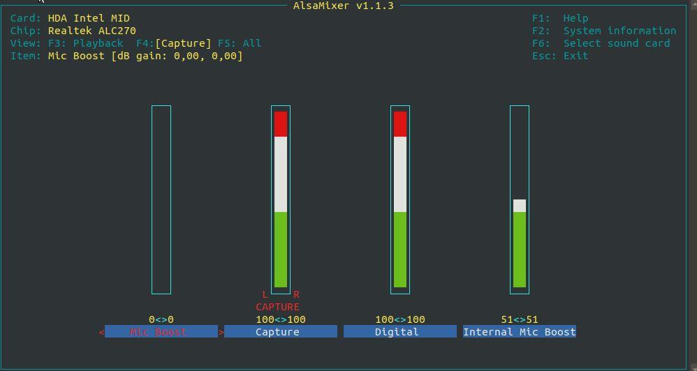 Mycroft on Ubuntu Mate not listening - Support - Mycroft